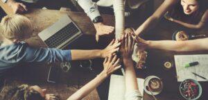 Blog Vier Verhaltensweisen erfolgreicher digitaler Unternehmen FROX AG