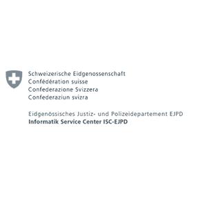 Client Logo EJPD