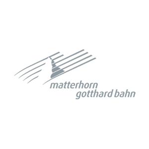 Kunde von FROX: Matterhorn Gotthard Bahn