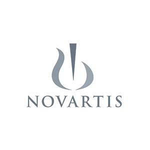 Client Logo Novartis
