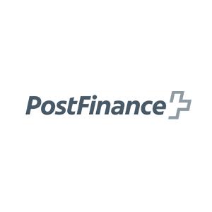 Client Logo Postfinance