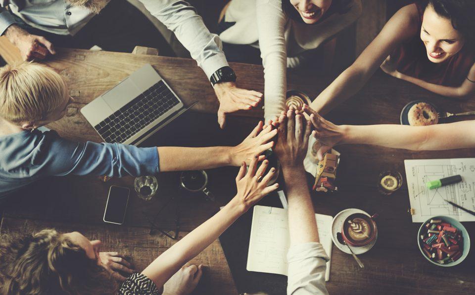 Verhaltensweisen digital erfolgreicher Unternehmen