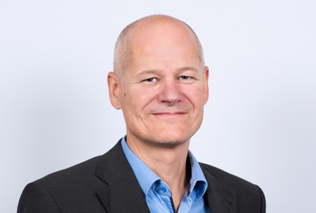 Herbert Ender Verwaltungsrat