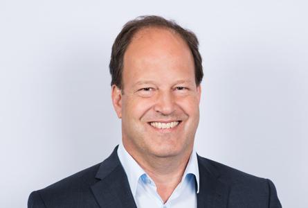 Marc Heller Verwaltungsratspräsident
