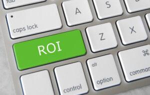 Blog Faktoren zur Messung des ROI eines BPM Projektes FROX AG