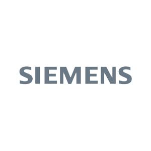 Kunde von FROX: Siemens