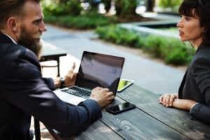 Blog Erfolgreich neue Unternehmensprozesse einführen FROX AG