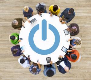 Blog Wertschöpfung durch digitale Transformation FROX AG