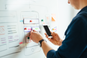 Blog Rapid Prototyping Geschäftsprozessautomatisierung FROX AG
