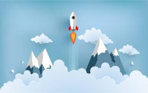 Blog Cloudbasiertes ITSM – der Wettbewerbs-Beschleuniger für mittelständische Unternehmen FROX AG