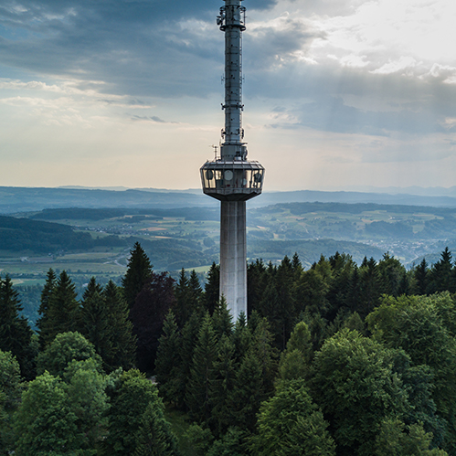Referenz Swisscom Broadcast