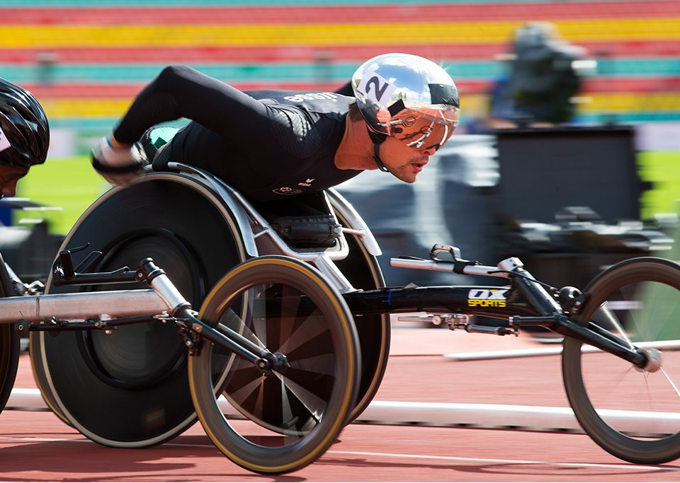 Swiss Paralympic