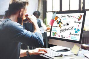 Blog Startschuss für Ihre Digitalisierung: Do's and Don'ts FROX AG