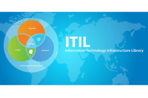 Blog Einführung in ITIL 4 FROX AG