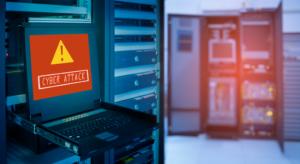 Blog Risiken und Chancen von Schatten-IT Cyber-Attack FROX AG