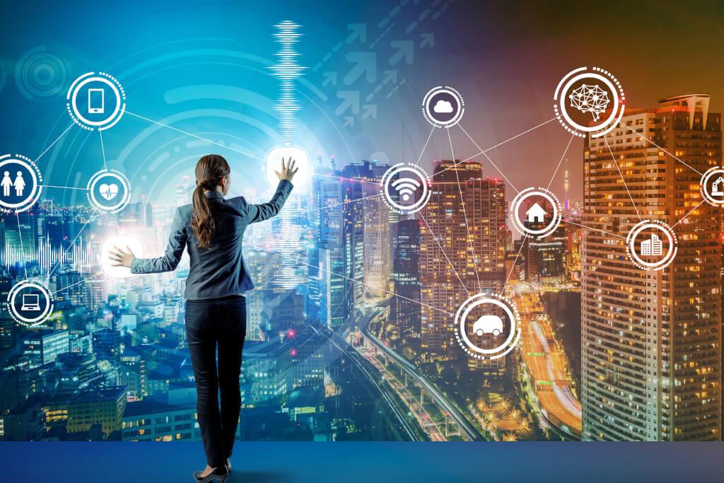 Newsroom Was verstehen wir unter Digitalisierung und digitale Transformation FROX AG