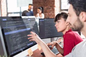Blog Business Process Management ohne Code: Nur ein Mythos? FROX AG