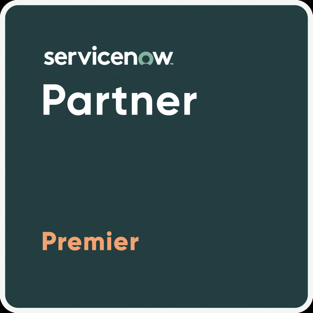 FROX ServiceNow Premier Partner