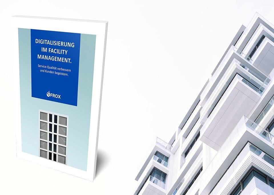 Digitalisierung Facility Management