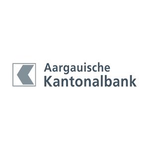 Kunde von FROX: Aargauische Kantonalbank