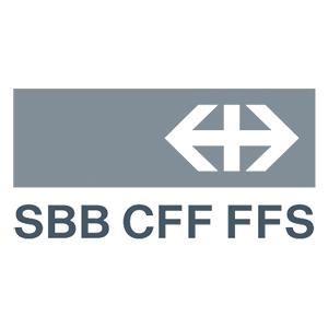 Kunde von FROX: SBB - Schweizerische Bundesbahnen AG