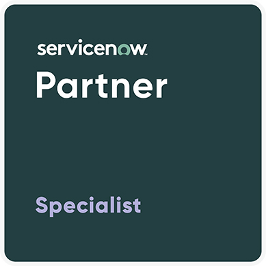 Sommer 2019: FROX ist ServiceNow Specialist Partner.