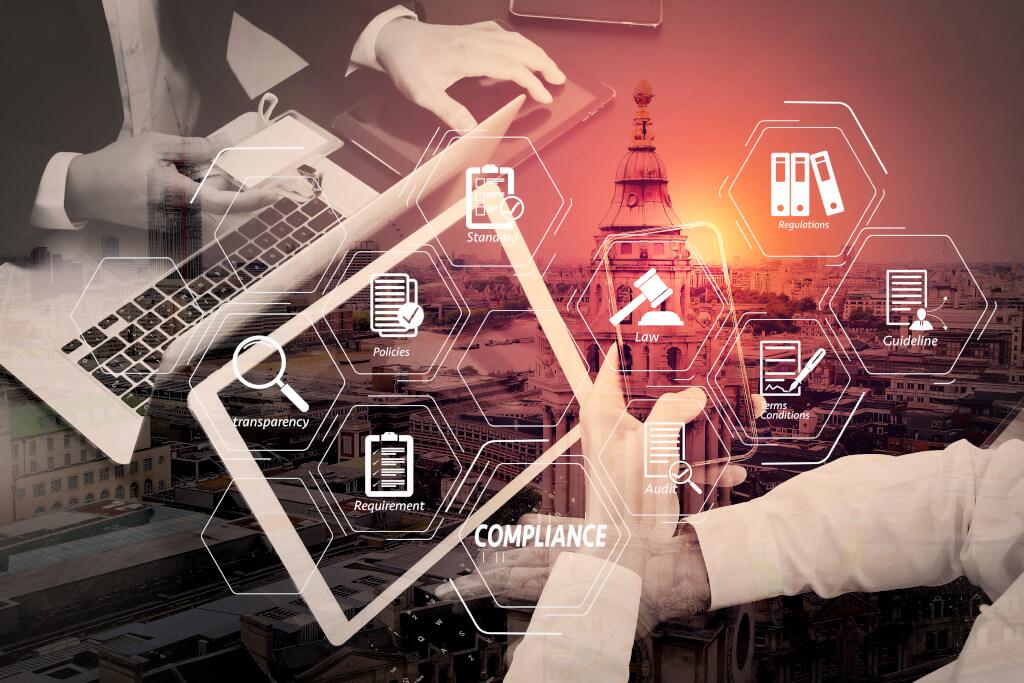 Newsroom IT Compliance und Compliance Management – Teil 1: Vorteile und Chancen FROX AG
