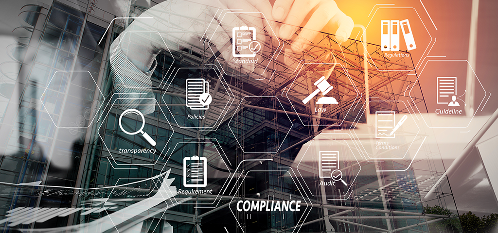 IT Compliance Compliance Management
