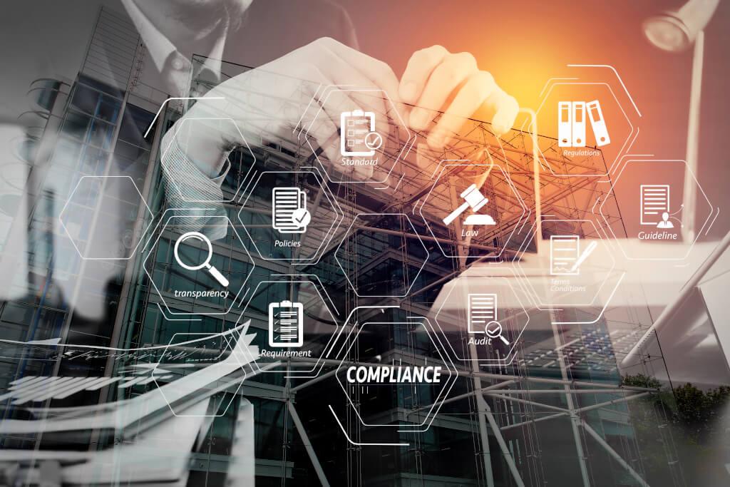 Newsroom IT Compliance und Compliance Management – Teil 2: IT Compliance sicherstellen FROX AG