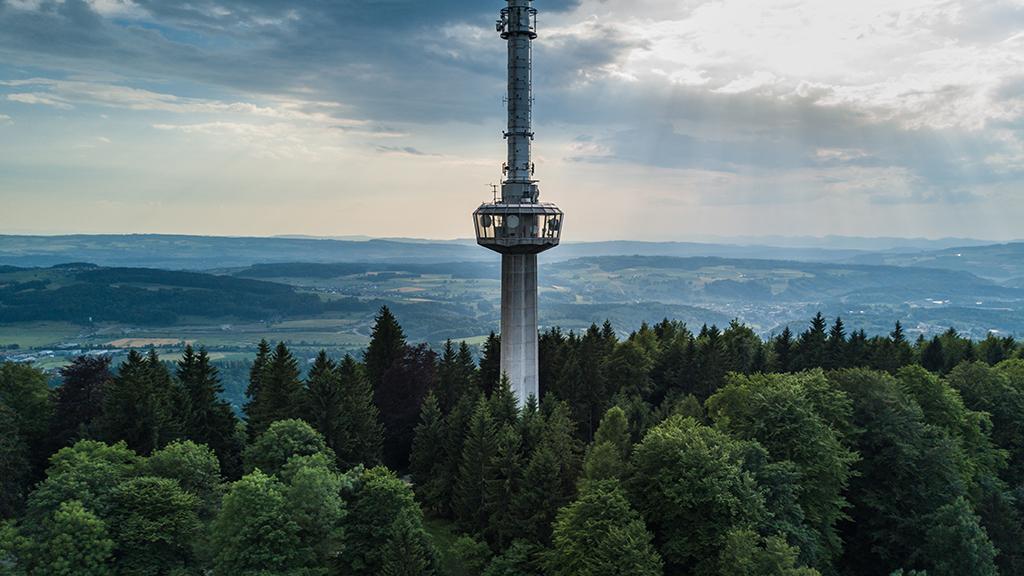 Swisscom Broadcast AG Kundenprojekt FROX AG