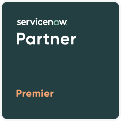 FROX AG ist ServiceNow Premier Partner