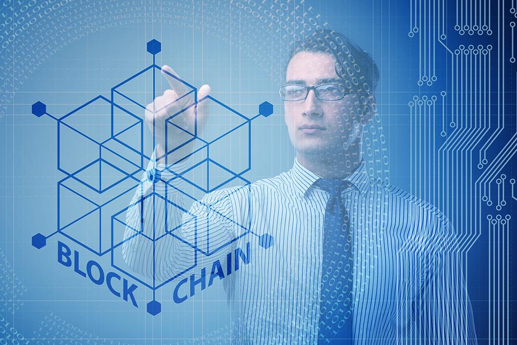 Newsroom Blockchain und BPM Business Process Management Grundlagen FROX AG