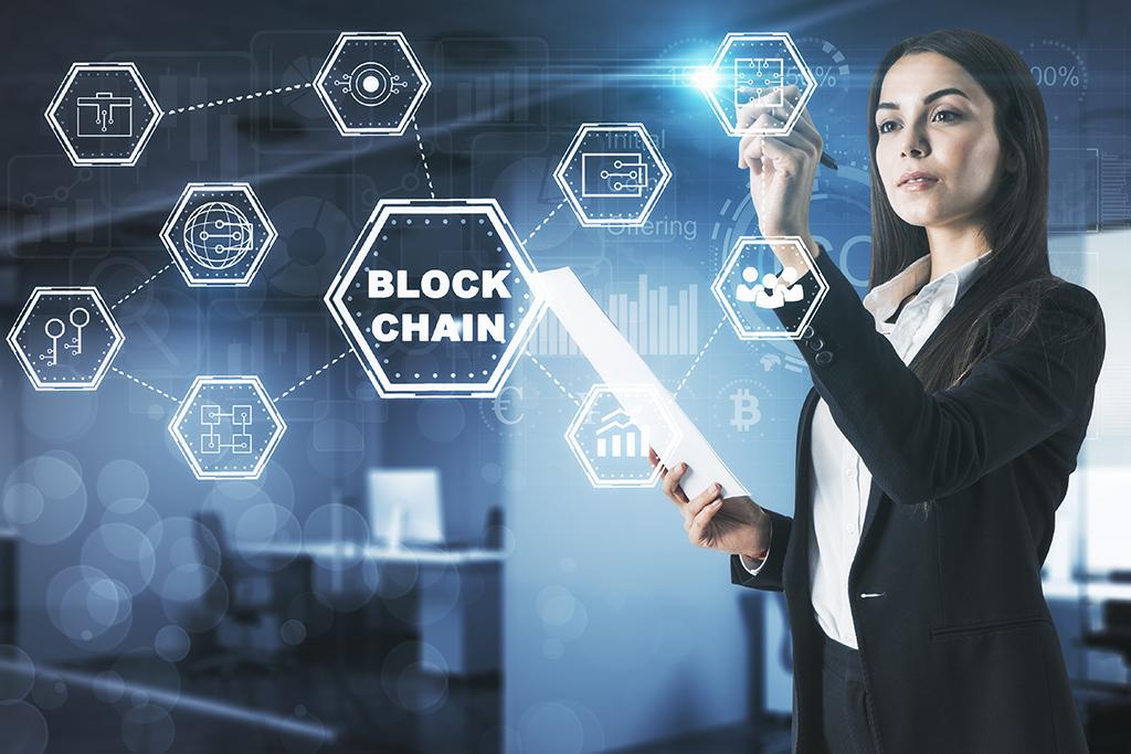 Newsroom Blockchain und BPM Business Process Management Chancen für neue Geschäftsmodelle FROX AG
