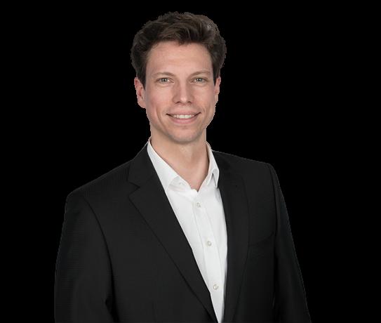 Dr. Markus Bendel