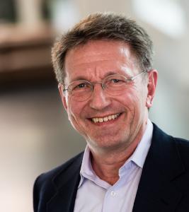 Martin Petry im Verwaltungsrat der Noser Group