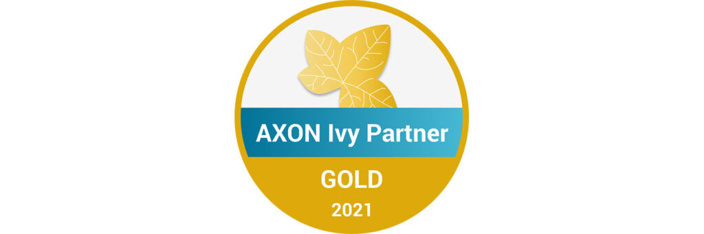 Blog AXON Ivy Gold Partner FROX AG