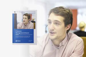 E-Book ITSM Studie Schweiz 2020