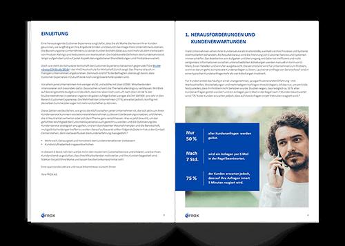 E-Book: Innovationen im Customer Service Management