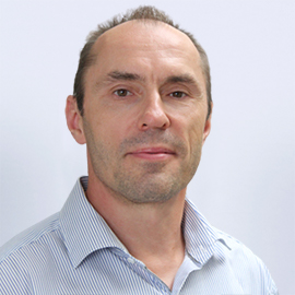 Alex Kosenkov