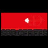 SBB Logo Kundenprojekt Referenz FROX AG