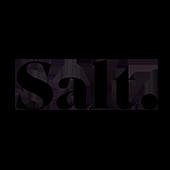 Salt Logo Kundenprojekt Referenz FROX AG