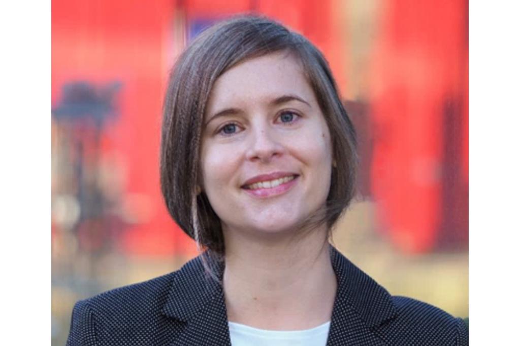 Gioia Edelmann FROX AG