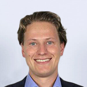 Kay Diederen, Account Executive bei FROX