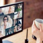 Blog Digitalisierung trotz Corona vorantreiben FROX AG